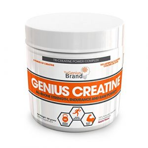 The Genius Brand : Genius Creatine