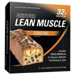 Detour Lean Muscle Bars
