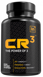 Inspired Nutraceuticals : CR3