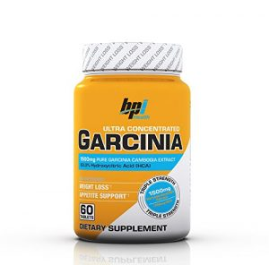 BPI Sports : Ultra Concentrated Garcinia