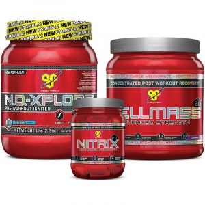 BSN : Mass Stack Foundation
