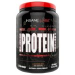 Insane Labz Quantum Protein Project - <span> $17.5ea</span>