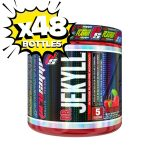 240 serv Dr. Jekyll - <Span> $59.99 </span> w/Supplement Hunt Coupon
