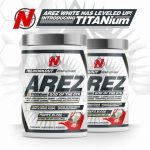 NTel Nutra AREZ Titanium - <Span>$34</Span> Back in Stock!