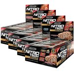 12/pk Nitro Tech Crunch Bars -<Span> $12ea </span> w/Supplement Hunt Coupon