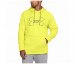 Under Armour Big Logo Hoodie - <span> $23.99 Shipped</span>