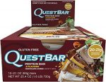 Quest Bars - <span> $14 Shipped </span> w/Coupon