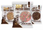 SINISTER LABS SinFit Protein Cookies