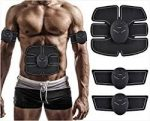 Abdominal Toning Belt - <span> $22.99 Shipped </span>