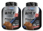 5LB Ansi Whey 25 – <span> $28 </span> W/Coupon