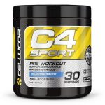 Cellucor C4 Sport - <Span> $9.99ea</span> w/Supplement Hunt Coupon