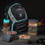 Jaxx FitPack Meal Prep Backpack- <span> $39.99 Shipped!</span> w/Coupon