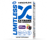 Magnum Nutraceuticals Limitless -  <span> $15.99 Shipped </span>