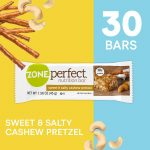 30 X ZonePerfect Protein Bars -  <span> $18.6 Shipped</span> w/Coupon