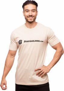Bodybuilding.com : Core Simple Classic Tee