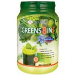 Ultimate Greens Protein 8 in 1 - <span> $17.99 Shipped </span>