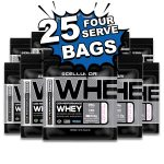 7.5LB Cor-Performance Whey - <Span> $39.99 </span> w/Supplement Hunt Coupon