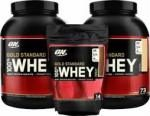 3x5LB ON Gold Standard Whey <SPAN>- $124 Shipped!!</span> [as low as $106!]