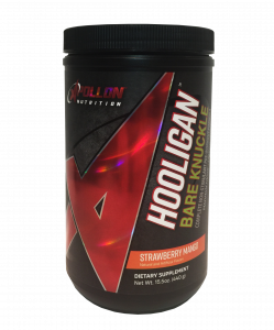 Hooligan by Apollon Nutrition