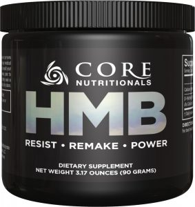 Core Nutritionals : HMB