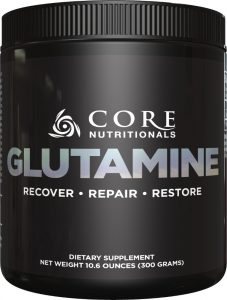 Core Nutritionals : Glutamine