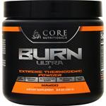 Core Nutritionals : Burn Ultra