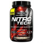 2 X 2LB MuscleTech Nitro Tech - <span> $39.99</span>