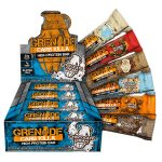 24/pk GRENADE Carb Killa Protein Bars - <Span> $39.99 </span> w/Supplement Hunt Coupon