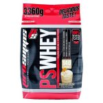 10LB  Pro Supps Whey Protein - <span> $56</span> w/Coupon