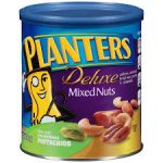 Planters Deluxe Mixed Nuts - <span> $9.78  </span>