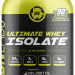 BN LABS Ultimate Whey Isolate &#8211; <span>$15EA!</span> [One of the best Isolates ever!]