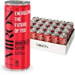 24/pk Mirón Fuji Energy Beverage - <span> $15 Shipped</span> w/Coupon