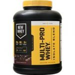 5LB New Whey Nutrition Multi-Pro Whey Isolate Blend - <span> $25.5 </span>