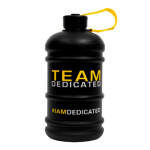 Dedicated Nutrition - <span>20% OFF + FREE Bro Jug </span>