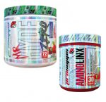 ProSupps Mr. HYDE Zero (72s) + AminoLinx (30s) - <span> $33!</span> [CRAZY DEAL!]