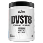 Inspired Nutra DVST8 White Diamond PWO - <span>30% OFF + Free Shipping</span> [Best we've seen!]