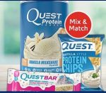 ALL QUEST Products <SPAN>BOGO + Up to 20% OFF</Span>