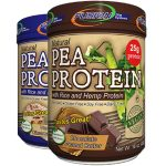 1LB Fusion Pea Protein - <Span> $11.99EA </span> w/Supplement Hunt Coupon