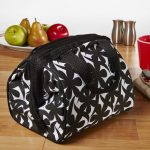 Charlotte Insulated Lunch Bag  - <span> $5</span> w/Coupon
