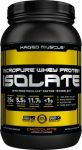 KAGED Muscle Whey Protein Isolate