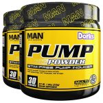 MAN Sports - PUMP Powder - <span>$9.99!!!</span>