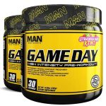 Man Sports Game Day - <Span> $13.5EA </span> w/Supplement Hunt Coupon