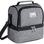 Beyle Insulated Lunch Bag -  <Span>$11.89 Shipped</span> w/ Amazon Coupon