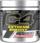 Cellucor C4 Extreme - <SPAN>$19.96 Shipped</SPAN>