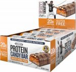 12/pk Gronk Signature Protein Candy Bar - <span>$17EA</span>