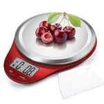 Nutri Fit Digital Scale - <span> $8 Shipped</span> w/Coupon
