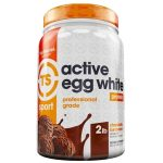 Active Egg White Protein - <Span>$16.99EA</Span> w/Coupon