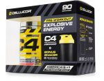 Cellucor C4 - 180 servings - <span> $69.99 Shipped </span> (plus 2 shakers!)