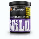 Juggernaut Nutrition Wild Pre Workout Coupon <span>20% OFF!</SPAN>