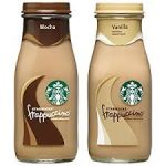 15/pk Starbucks Frappuccino Drinks - <span> $15 Shipped </span> w/Coupon